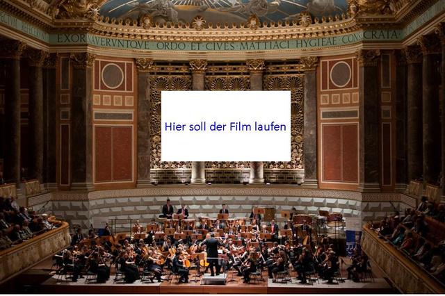 Alpensinfonie - Gratwanderungen des Lebens