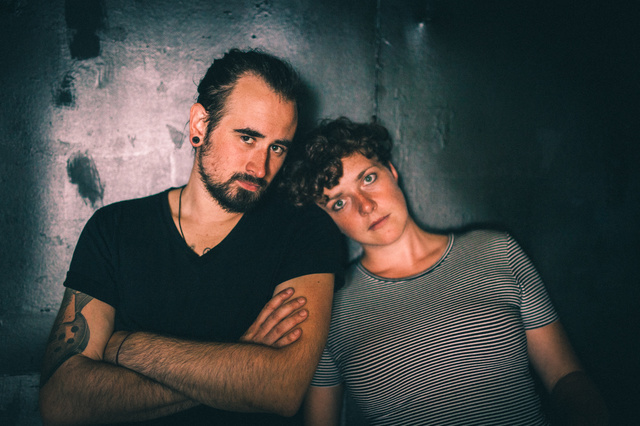 Bender & Schillinger - Neues Album 2017