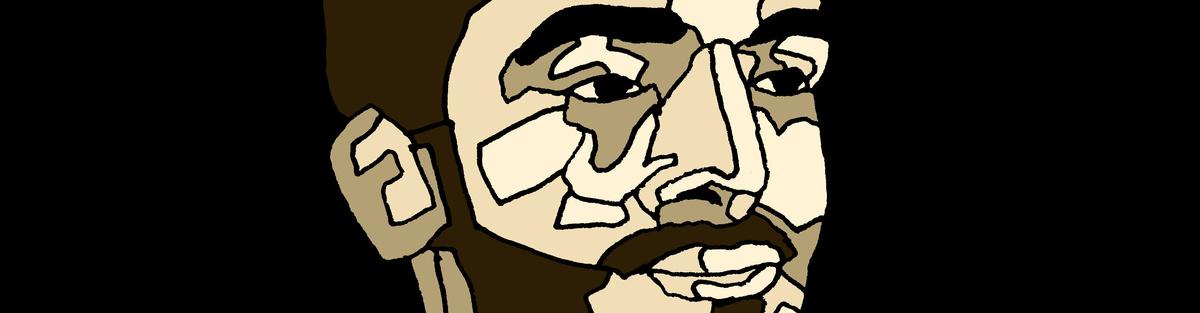 Sturmflutkommando | Poesie-Animationsfilm