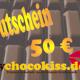myChocokiss Gutschein