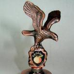 EARLY BIRD catches the Souvenir!