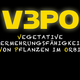 V3PO Missions Aufnäher (Mission Patch)