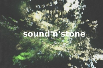 sound'n'stone: erste audiovisuelle DVD