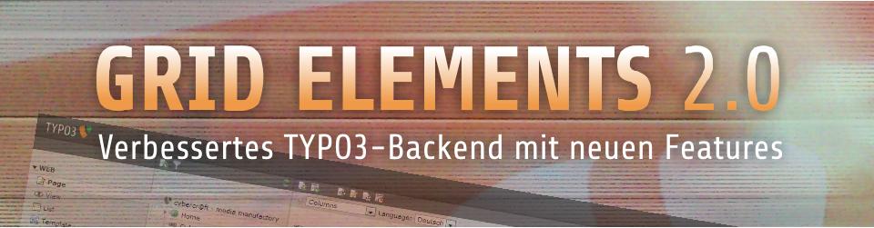 Grid Elements 2.0