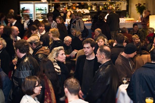 5. Hamburger deutsch-russisches Kinoforum