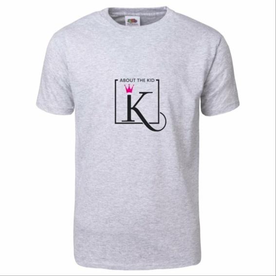 Männer - About the kid T-Shirt 100 % Bio-Baumwolle