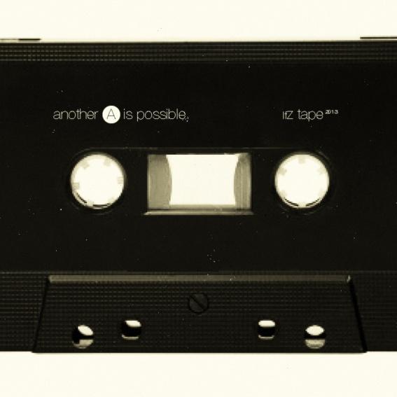 Limited Mixtape Kassem Mosse / Mix Mup