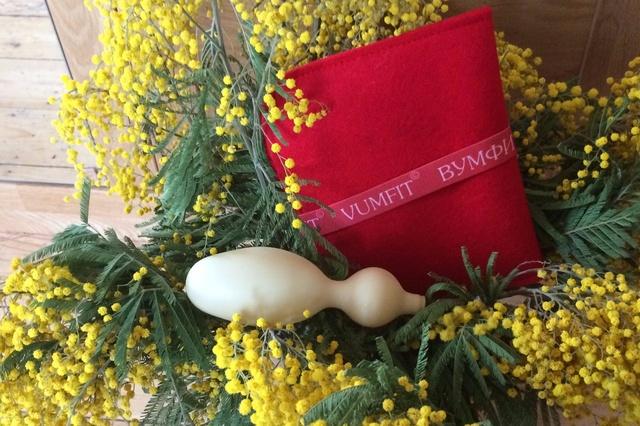 Intimfitness IMbuilding® neu in Deutschland