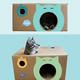 """Das brandneue Sticker-Set """"Cat"""""""