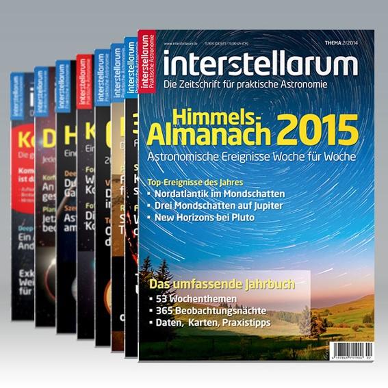 Print-Abo + Gutschein 50€
