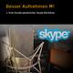 Besser Aufnehmen M! + 1 Stunde Skypeworkshop