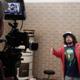 Auftritt im Musikvideo