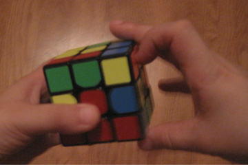 Rubiks Cube Workshops