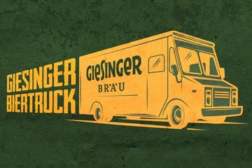 Giesinger Biertruck
