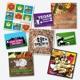 Kochbuchpaket von compassion media