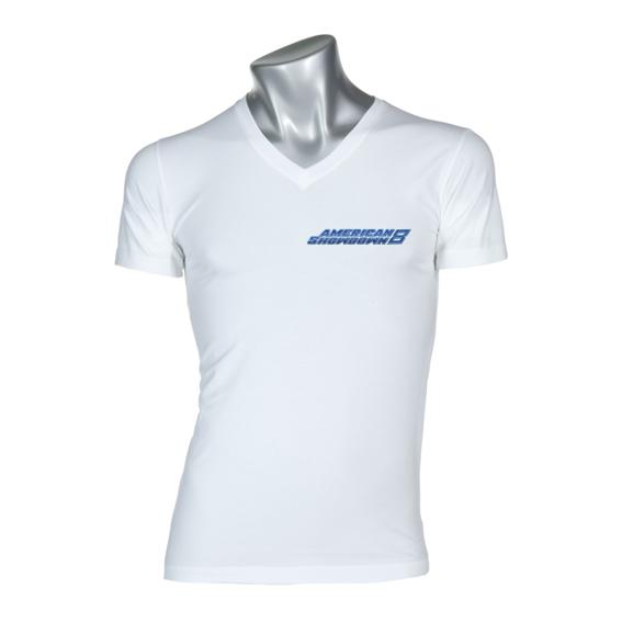 Das offizielle Showdown 8 T-Shirt