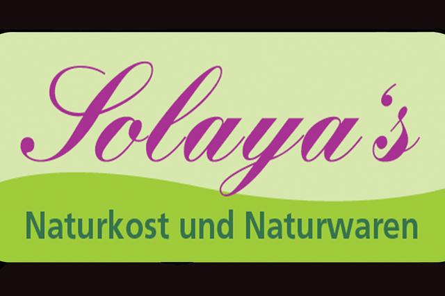 Solaya´s Naturkost und Naturwaren