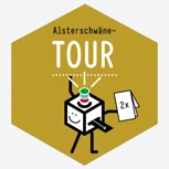 [Early Bird!] Alsterschwäne-TOUR mit 2 Sammelalben