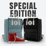 #KarmaBag Special Edition + Karma Sneakers (lederfrei)