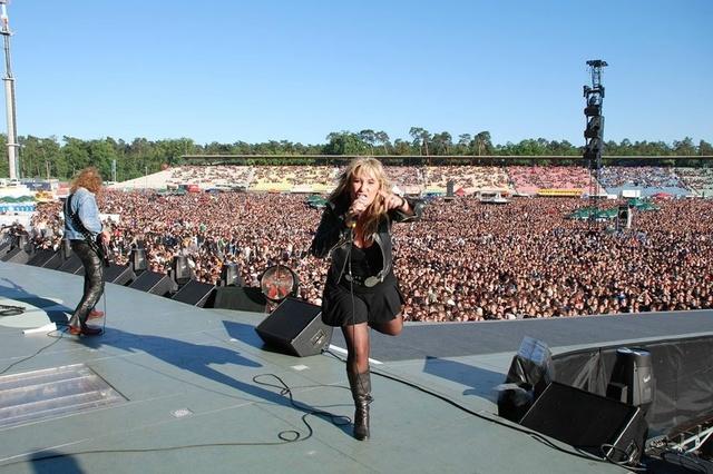 Claudia Cane - Mein Neues Rockalbum
