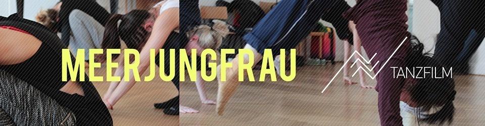 "Experimenteller Tanzfilm: ""Meerjungfrau"" aus Hamburg"