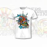 T-shirt kaufen (standart weiß)