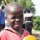Freude aus Uganda