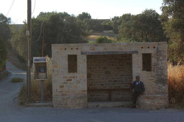 Kalimera sanftes wildes Kreta
