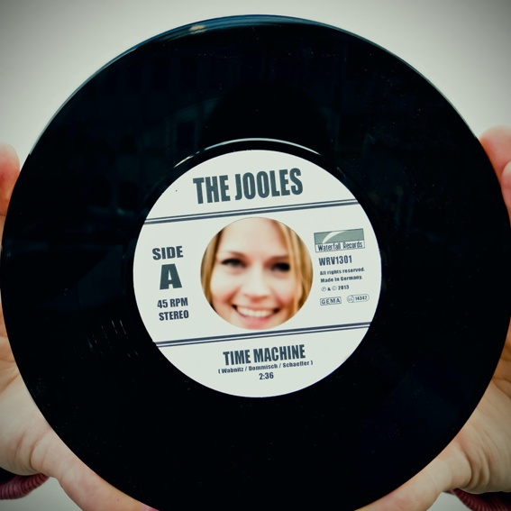 Vinyl-Single