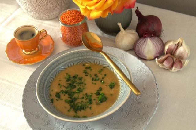 Projekt Morgenland - Orientalischer Foodservice