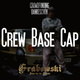 Crew Base Cap