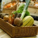 Obst- & Gemüsekisten Abo