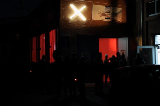 Randfilmfest 2016 - Filmfestival in Kassel