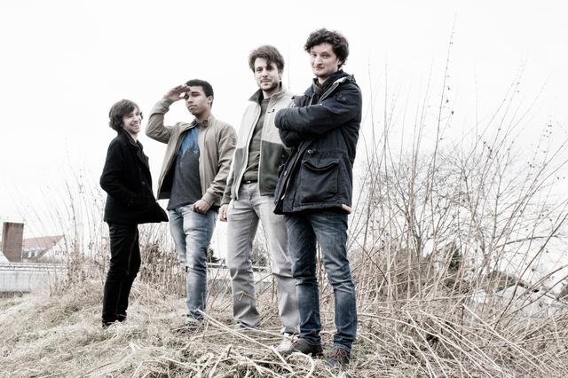Raffael Luto: Debüt-EP