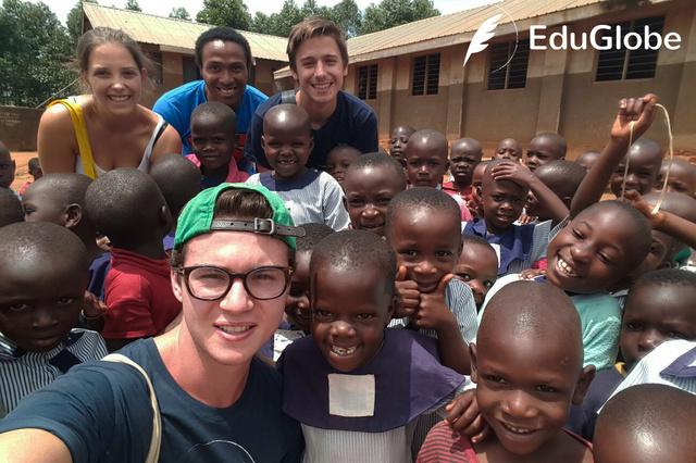 EduGlobe - Meaningful education. For everyone.