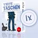 """Game  """"Tiefe Taschen"""""""