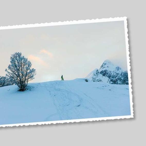 Coole Sache & Neujahrsgruß