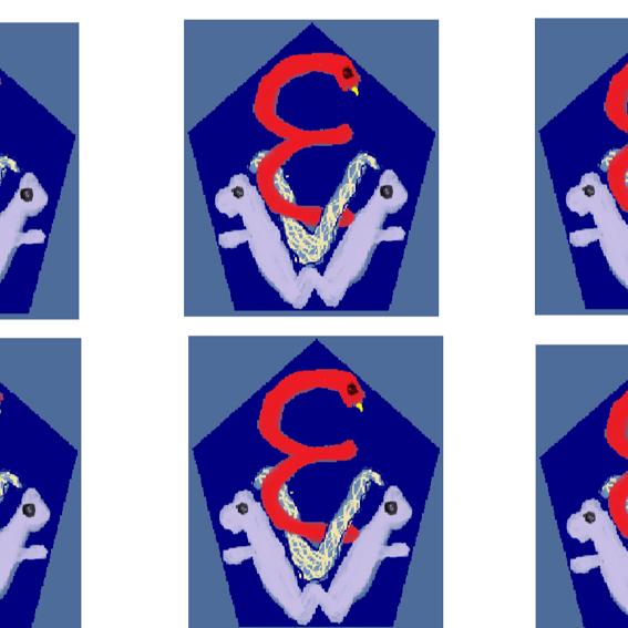 Ihr Logo in der arabischen Version