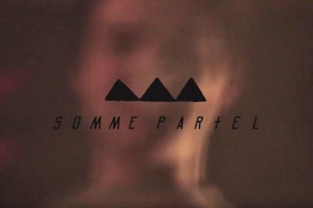 somme partel - Album
