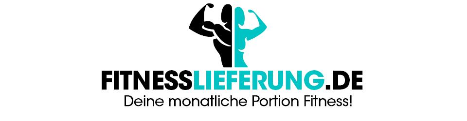 Fitnesslieferung.de - Deine monatliche Portion Fitness