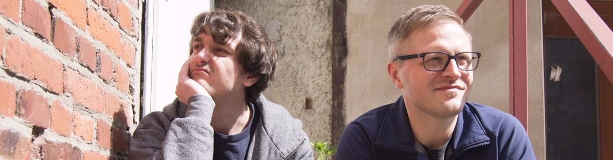 Deux Messieurs De Phonk - Unsterblich (Video)