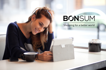 Bonsum | Shopping for a better world