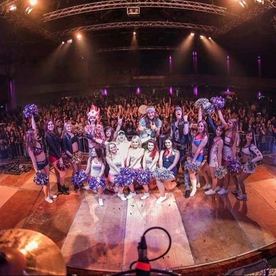 DIVA LIVE. Die CD (signiert)