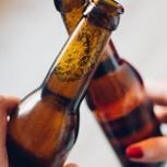 6 Flaschen Glutenfreies Bio Bier zum Sparpreis