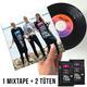 Der Knaller! 2xTales & Tails + Mixtape