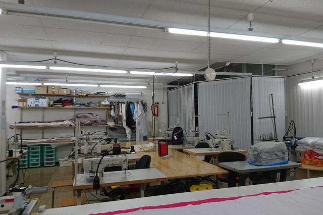 Nahtwerk - made and work with love in Coesfeld