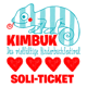 KIMBUK Soliticket