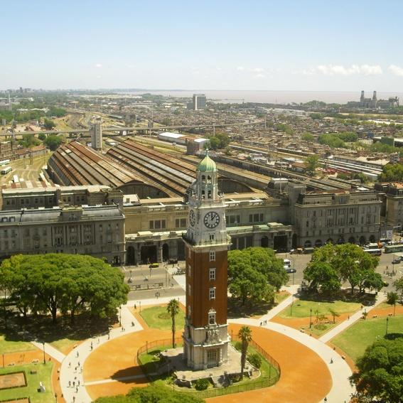 Correo de un día de rodaje desde Argentina