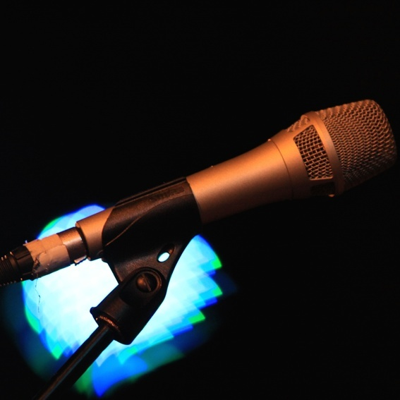 Für 1 Song GASTSTAR bei Götz Widmann inkl. Backstage