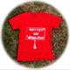 """T-Shirt """"Rettet die Wahlen!"""""""